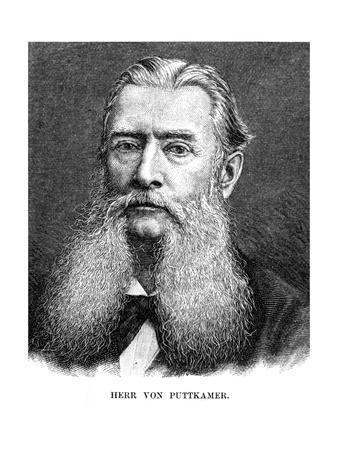 Robert Von Puttkamer
