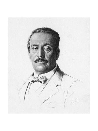 Puccini Stengel