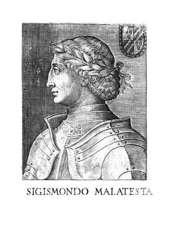 Sigismondo Malatesta 1