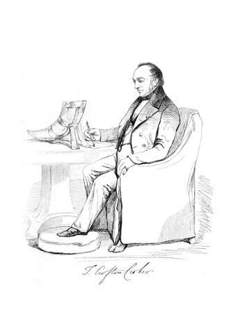 Thomas Crofton Croker
