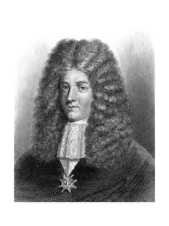 Jerome Pontchartrain
