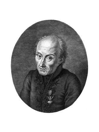 Giacopo Morelli