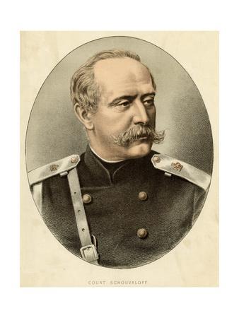 Count Shuvalov