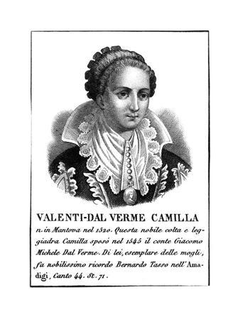 Camilla Dal Verme