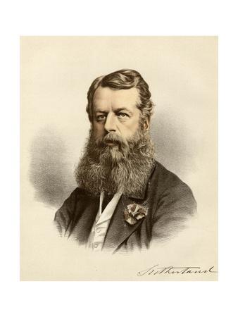 Sutherland, 4th Duke, Col
