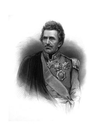 George de Lacy Evans