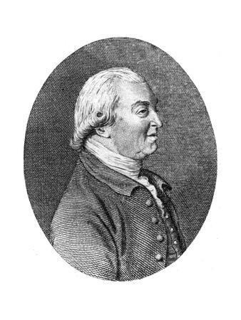 Sir James Denham