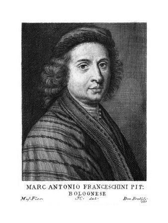Marcantonio Franceschini