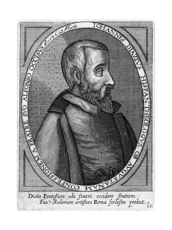 Juan Diaz de Luogo