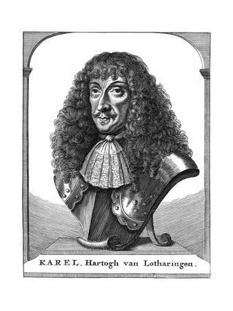 Charles V Duc Lorraine