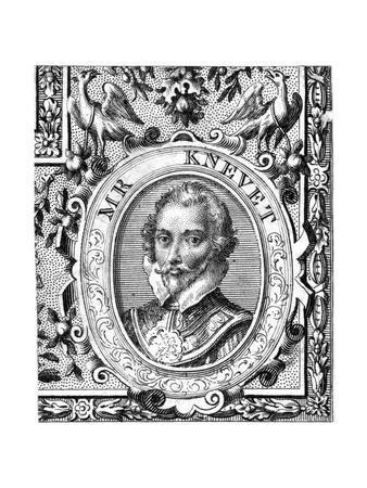 Sir Thomas Knevet