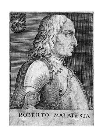 Roberto Malatesta