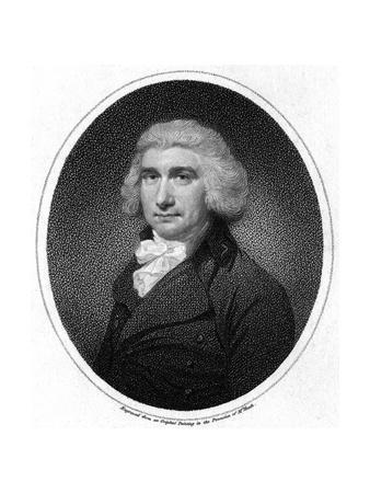 James Heath, Engraver