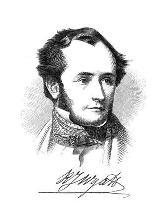 Richard Jasper Wyatt