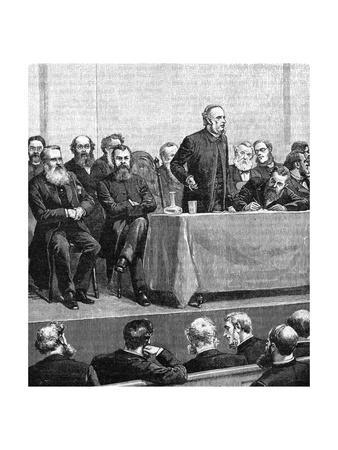 Methodist Conference