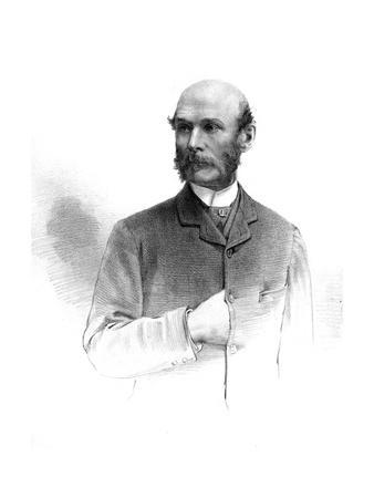Henry Dermot Daly