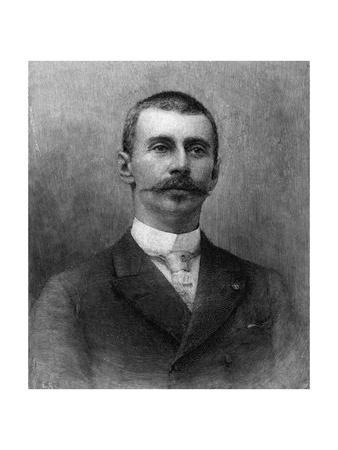 Jacques de Morgan