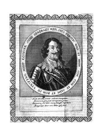 Otto Ludvig Wild