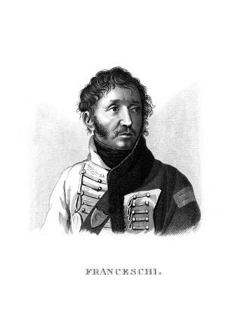 Jean Bapt. Franceschi