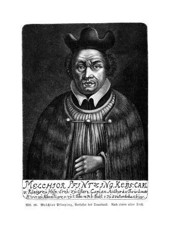 Melchior Pfinzing