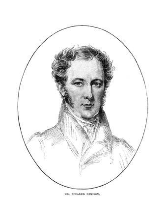 Viscount Ossington