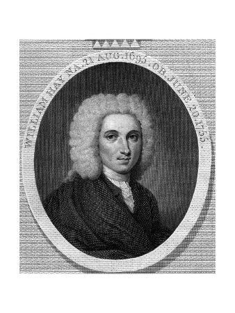 William Hay