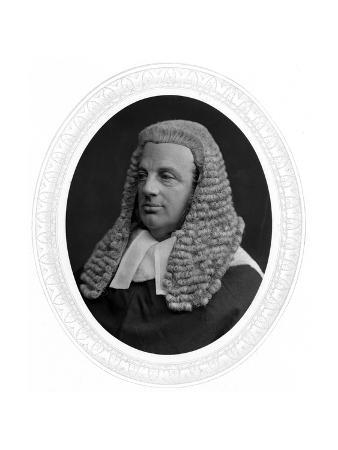 William Viscount Esher