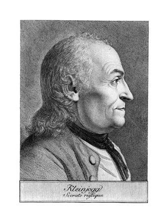 Jacob Kleinjogg