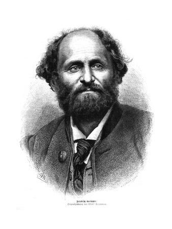 Friedrich Gerstacker