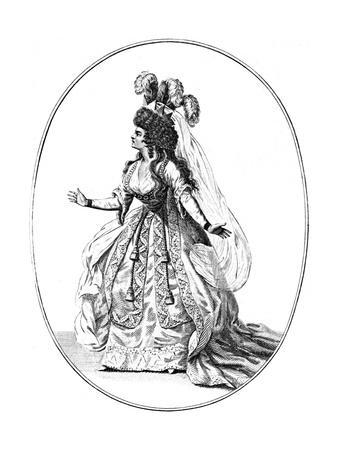 Anne Brunton, Actress