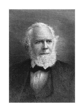Henry Drisler