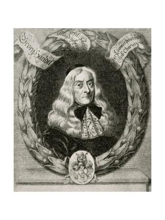 Georg Handel, Father