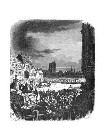 Assassination of Henri IV