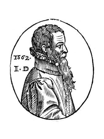 John Day, Printer
