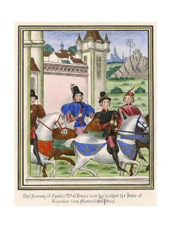 Men Travelling 1389