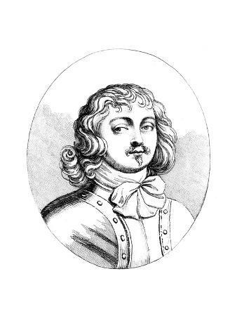 Henry Wilmot Rochester