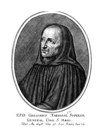 Gregory of Tarrissa