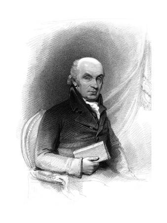 Joseph Planta