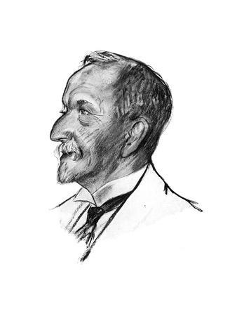 Henry Arthur Jones