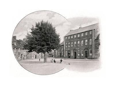 Cowper, Olney House