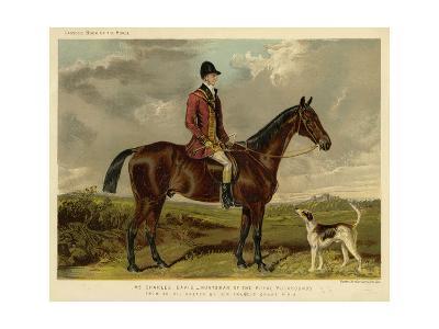 Horse, Charles Davis