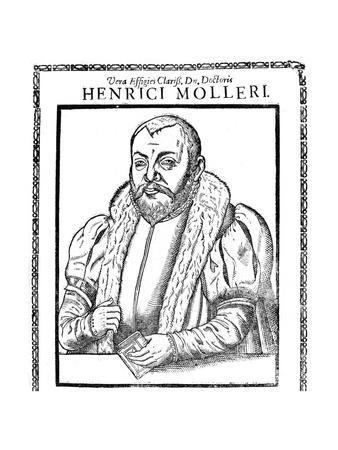 Heinrich Moller