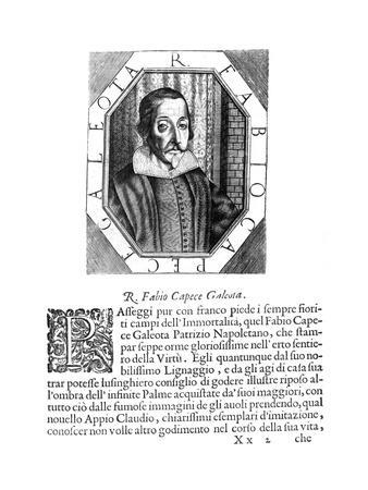 Fabio Capece Galeota