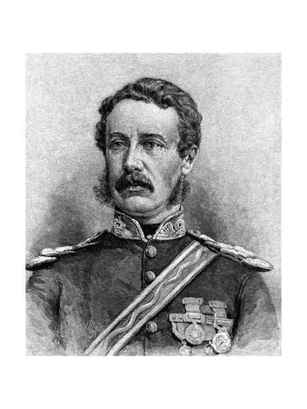 Gordon in 1873