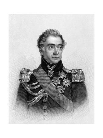 Georges Comte Lobau