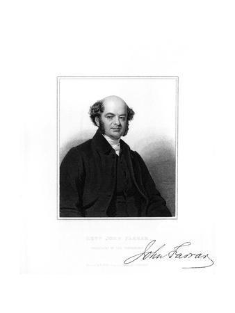 John Farrar