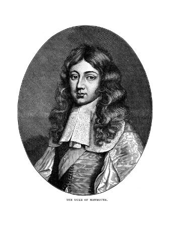 James Duke Monmouth