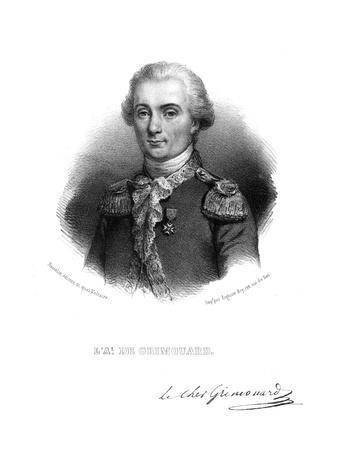 Nicolas de Grimouard