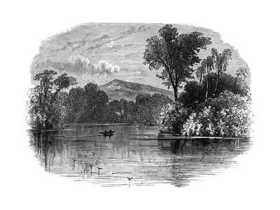 Nicaragua San Juan River