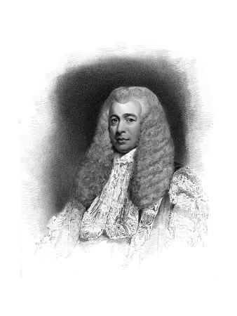 Charles Baron Tenterden
